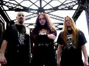 INCANTATION - Intervista Back To Golgotha - 2006