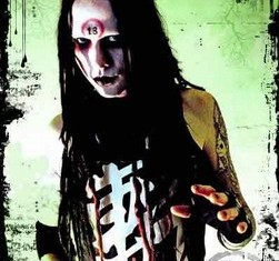 WEDNESDAY 13 - Intervista Till death do us party! - 2006