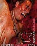 AAVV - Copertina Obscene Extreme 2005 - Silence Sucks - 2006