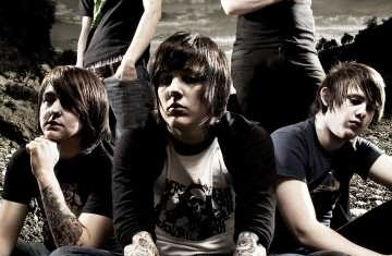 BRING ME THE HORIZON - Intervista Pronti All' Arrembaggio! - 2007