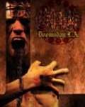 DEICIDE - Copertina Doomsday L.A. - 2007