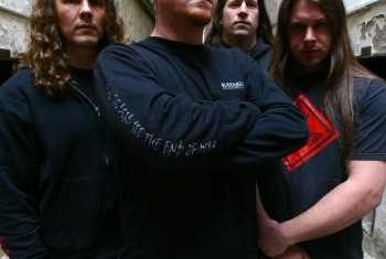 DYING FETUS - Intervista We Are Your Enemy! - 2007