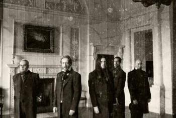 PARADISE LOST - Intervista Gothic Requiem - 2007