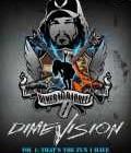 DIMEBAG DARRELL – Dimevision – Vol. 1: That's The Fun I Have