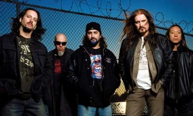 DREAM THEATER - Intervista Moto Perpetuo - 2007