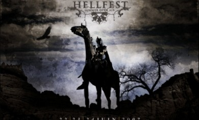 HELLFEST 2007 - Concerto - 2007