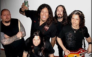 TESTAMENT - Intervista Back and ready to thrash - 2007