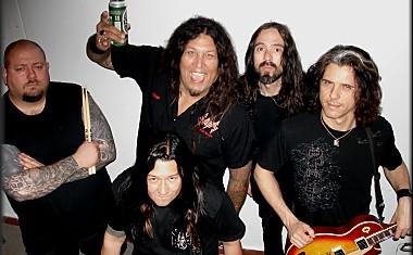 TESTAMENT - Intervista Back and ready to thrash - 2007