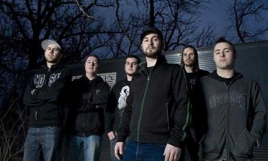DESPISED ICON - Intervista Furia Canadese - 2007