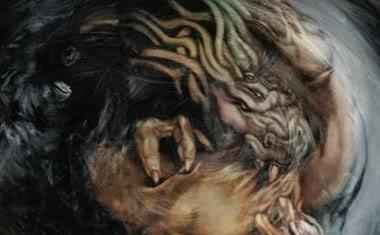 HIMSA: RIVELATO L'ARTWORK DI 'SUMMON IN THUNDER' - Articolo - 2007