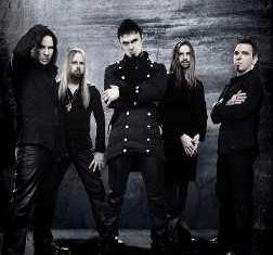 KAMELOT - Intervista Metal Opera! - 2007