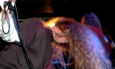 OBITUARY + ONSLAUGHT + DAM + DEAD BEYOND BURIED - Concerto - 2007