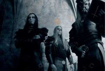 BEHEMOTH - Intervista Leoni Affamati - 2007