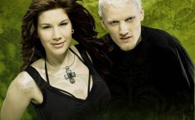 DELAIN - Intervista A New Beginning - 2007