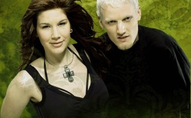DELAIN - Intervista A New Beginning - 2007