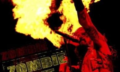 ROB ZOMBIE: ZOMBIE LIVE! - Articolo - 2007