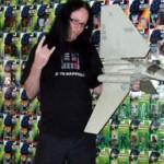 CRADLE OF FILTH: nerd?