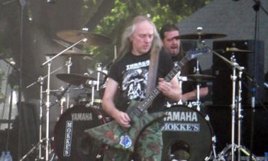 SODOM - Intervista 25 years of thrash metal - 2007