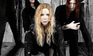 ARCH ENEMY - Intervista Luci e Ombre - 2007