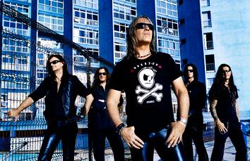 HELLOWEEN - Intervista Giocatori D' Azzardo - 2007