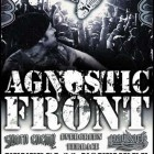 Agnostic Front + Evergreen Terrace + Sworn Enemy + Payback