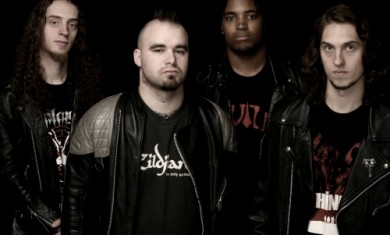 EVILE - Intervista In The Name Of Thrash - 2007