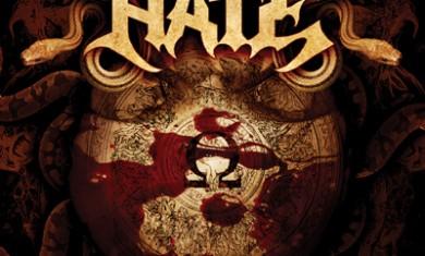 HATE: TUTTI I DETTAGLI DI 'MORPHOSIS' - Articolo - 2007
