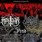 Unleashed + Marduk