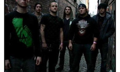WHITECHAPEL - Intervista ... And Now You Rot! - 2007