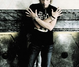 AVANTASIA - Intervista Burning Down The Opera - 2008