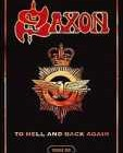 SAXON – To Hell And Back Again
