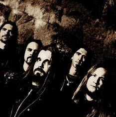 DISMEMBER - Intervista The Sound Of Perseverance! - 2008