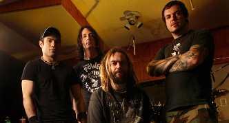 CAVALERA CONSPIRACY - Intervista Brothers Of Destruction - 2008