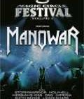 MANOWAR – Magic Circle Festival Vol. I