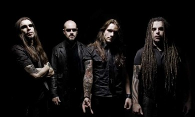 SEPTICFLESH - Intervista We, The Gods! - 2008