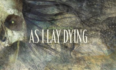 AS I LAY DYING - Intervista Salvati Dalle Acque - 2008