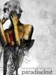 PARADISE LOST - Copertina The Anatomy Of Melancholy - 2008