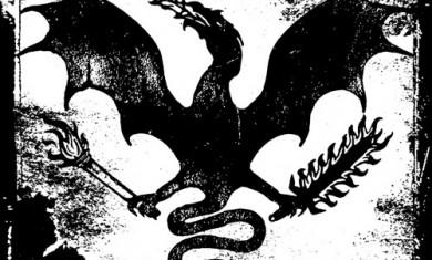 ARCKANUM: COPERTINA E TRACKLIST DI 'ANTIKOSMOS' - Articolo - 2008