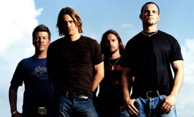 ALTER BRIDGE - Intervista Rise Today - 2008