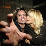 TOMMY LEE e PAMELA ANDERSON di nuovo insieme