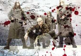 THE MONOLITH DEATHCULT - Intervista Questa É Sparta! - 2008