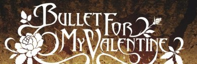 BULLET FOR MY VALENTINE - Intervista Over The Top! - 2008
