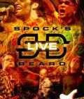 SPOCK'S BEARD – Live