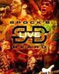 SPOCK'S BEARD - Copertina Live - 2008