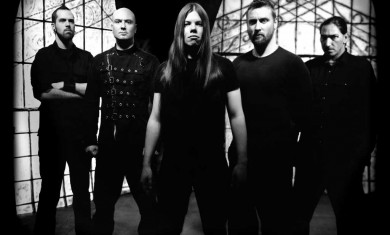 CRYPTOPSY - Intervista Il re è morto? - 2008