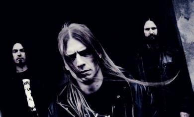 GRAVE - Intervista Death For Life - 2008