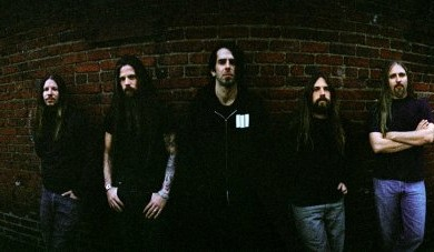 LAMB OF GOD - Intervista Southern Fried Chicken - 2008