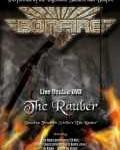 BONFIRE - Copertina The Rauber - 2008