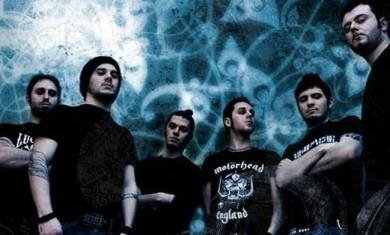 FIGURE OF SIX - Intervista Six Is A Magic Number - 2008