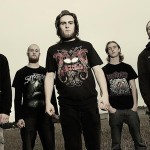 TRIGGER THE BLOODSHED: in studio ad ottobre